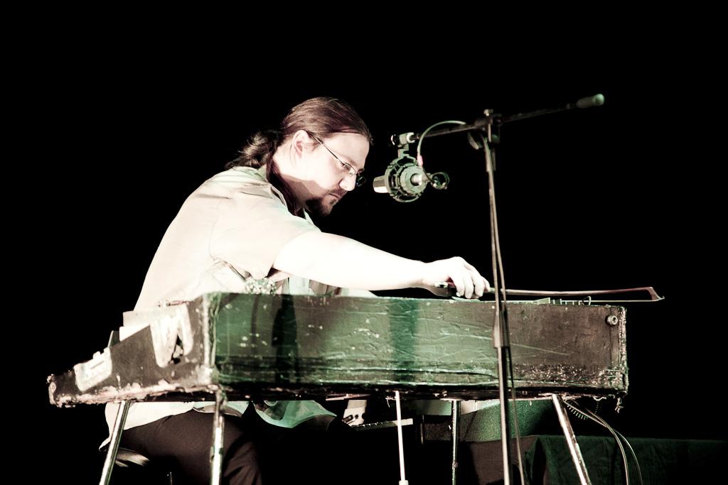 Dukone @ Espace Flandres Hazebrouck (15/10/2010)